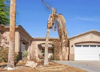 Pre Ejecución Hipotecaria en Rancho Mirage 92270 MONET CT - Identificador: 1758995265