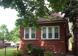 Pre Ejecución Hipotecaria en Chicago 60619 S WABASH AVE - Identificador: 1763456917