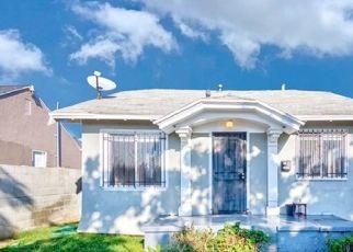 Pre Ejecución Hipotecaria en Los Angeles 90047 W 88TH ST - Identificador: 1763978987