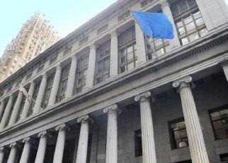 Pre Ejecución Hipotecaria en New York 10005 WALL ST - Identificador: 1764760761