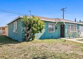 Pre Ejecución Hipotecaria en Santa Ana 92701 CEDAR ST - Identificador: 1765931911