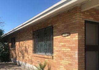 Pre Ejecución Hipotecaria en El Paso 79905 COMANCHE AVE - Identificador: 1767707444