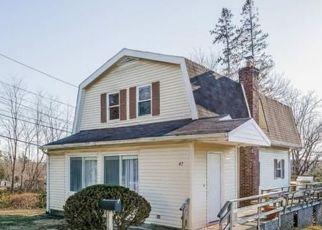 Pre Ejecución Hipotecaria en Hawthorne 10532 W STEVENS AVE - Identificador: 1768000901