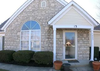 Pre Ejecución Hipotecaria en Reynoldsburg 43068 MEADOWLARK LN N - Identificador: 1768167314