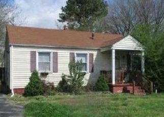 Pre Ejecución Hipotecaria en Portsmouth 23704 GARFIELD ST - Identificador: 1770152210