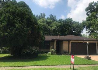 Pre Ejecución Hipotecaria en Houston 77088 SADDLE ROCK DR - Identificador: 1770732983