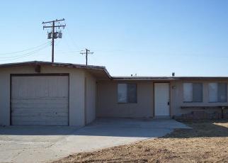 Pre Ejecución Hipotecaria en Mojave 93501 SONOMA AVE - Identificador: 1773020510