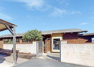 Pre Ejecución Hipotecaria en Arroyo Grande 93420 STANTON ST - Identificador: 1773334985