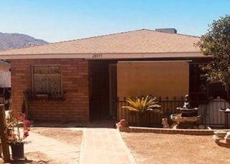 Pre Ejecución Hipotecaria en Moreno Valley 92555 ALESSANDRO BLVD - Identificador: 1774887594