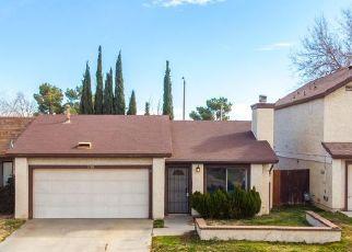 Pre Ejecución Hipotecaria en Palmdale 93550 CLUNY AVE - Identificador: 1774994454