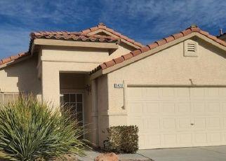 Pre Ejecución Hipotecaria en North Las Vegas 89031 CLIFF DANCER ST - Identificador: 1775684713