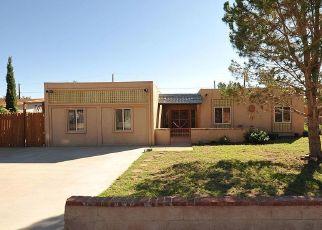 Pre Ejecución Hipotecaria en El Paso 79924 KELLOGG ST - Identificador: 1776198447