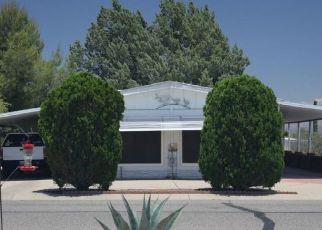Pre Ejecución Hipotecaria en Green Valley 85614 N LA CANOA - Identificador: 1777061698