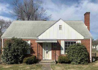 Pre Ejecución Hipotecaria en Waynesboro 22980 KING AVE - Identificador: 1777480393