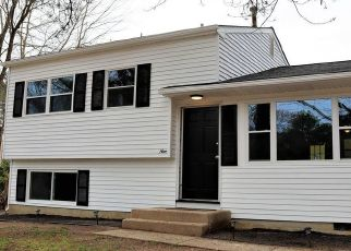 Pre Ejecución Hipotecaria en Williamstown 08094 CAINS MILL RD - Identificador: 1778220130