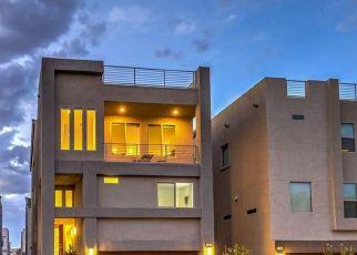 Pre Ejecución Hipotecaria en Las Vegas 89113 HAYWOOD ESTATE AVE - Identificador: 1778303800