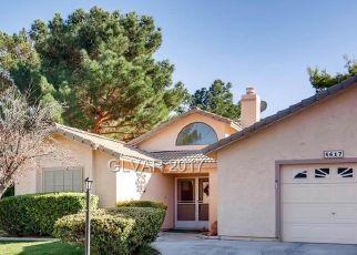 Pre Ejecución Hipotecaria en Las Vegas 89130 DIVOT PL - Identificador: 1778309933