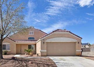 Pre Ejecución Hipotecaria en North Las Vegas 89031 PUKA SHELL ST - Identificador: 1778316491