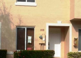 Pre Ejecución Hipotecaria en Fort Lauderdale 33326 RIVIERA CIR - Identificador: 1781213245