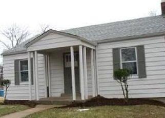 Pre Ejecución Hipotecaria en Saint Louis 63130 MELROSE AVE - Identificador: 1781610492