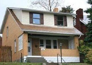 Pre Ejecución Hipotecaria en Pittsburgh 15227 PYRAMID AVE - Identificador: 1784424924