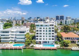 Pre Ejecución Hipotecaria en Miami Beach 33154 W BAY HARBOR DR - Identificador: 1785087572