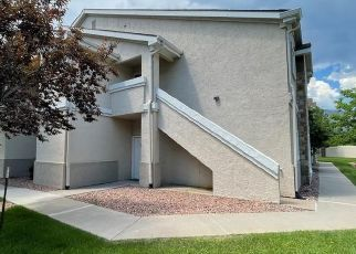 Pre Ejecución Hipotecaria en Colorado Springs 80906 STRAWBERRY FIELD GRV - Identificador: 1785897831