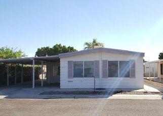 Pre Ejecución Hipotecaria en Yuma 85364 S COYOTE AVE - Identificador: 1786240308