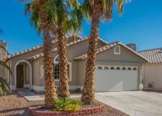 Pre Ejecución Hipotecaria en Las Vegas 89129 GOLDEN DESERT AVE - Identificador: 1787720221