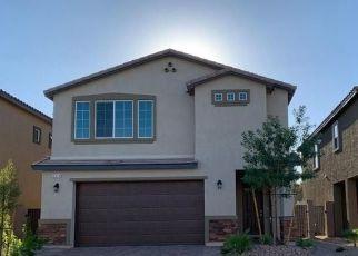 Pre Ejecución Hipotecaria en Las Vegas 89146 INFINITY BAY CT - Identificador: 1787754389