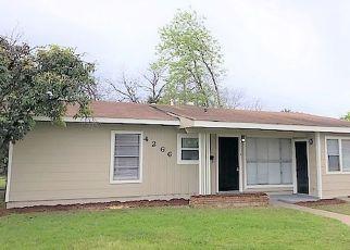Pre Ejecución Hipotecaria en San Antonio 78219 SEABROOK DR - Identificador: 1789256644