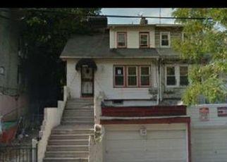 Pre Ejecución Hipotecaria en Bronx 10453 HARRISON AVE - Identificador: 1790062518