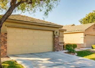 Pre Ejecución Hipotecaria en Las Vegas 89122 CROWBUSH COVE PL - Identificador: 1790294195