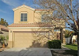Pre Ejecución Hipotecaria en Las Vegas 89134 JUNIPER BERRY DR - Identificador: 1790296390