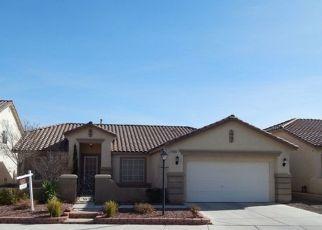 Pre Ejecución Hipotecaria en Las Vegas 89129 PEACEFUL MORNING LN - Identificador: 1790322678