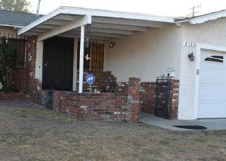 Pre Ejecución Hipotecaria en Rosemead 91770 ORANGE ST - Identificador: 1791426364