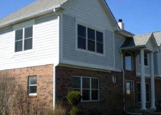 Pre Ejecución Hipotecaria en Zionsville 46077 W 96TH ST - Identificador: 1798816748