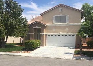 Pre Ejecución Hipotecaria en North Las Vegas 89031 RAIN FLOWER LN - Identificador: 1800549814