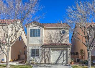 Pre Ejecución Hipotecaria en Las Vegas 89118 NESS AVE - Identificador: 1800566450