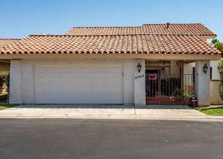 Pre Ejecución Hipotecaria en Rancho Mirage 92270 LOS COCOS DR E - Identificador: 1801728388