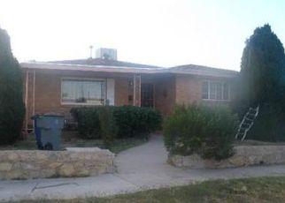 Pre Ejecución Hipotecaria en El Paso 79903 HAWLEY CIR - Identificador: 1802514105