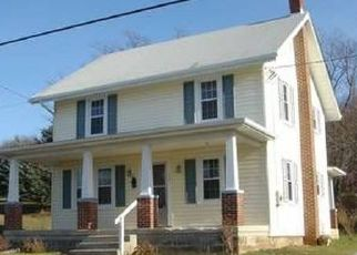 Pre Ejecución Hipotecaria en Boonsboro 21713 SAINT PAUL ST - Identificador: 1802806238