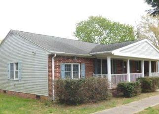 Pre Ejecución Hipotecaria en Salisbury 21804 COULBOURN MILL RD - Identificador: 1802809759