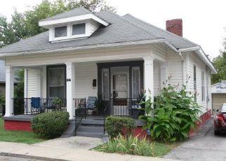 Pre Ejecución Hipotecaria en Hopkinsville 42240 HOPPER CT - Identificador: 1803779871