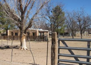 Pre Ejecución Hipotecaria en Las Cruces 88007 WINDFLYER LN - Identificador: 1804915980
