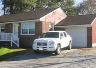 Pre Ejecución Hipotecaria en Chesapeake 23321 S MILITARY HWY - Identificador: 1806418209