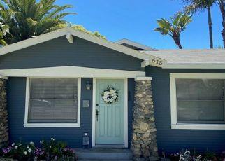Pre Ejecución Hipotecaria en Oceanside 92054 S NEVADA ST - Identificador: 1808631747