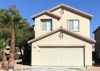Pre Ejecución Hipotecaria en Las Vegas 89149 PATRICK HENRY AVE - Identificador: 1809406510