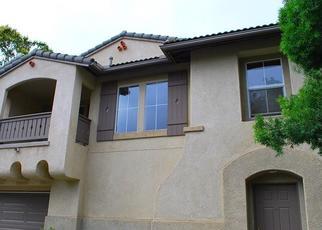 Pre Ejecución Hipotecaria en Chula Vista 91913 VIA CAPRI - Identificador: 1810349922