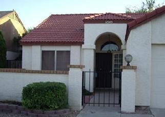 Pre Ejecución Hipotecaria en Glendale 85302 W NORTH LN - Identificador: 1810538229